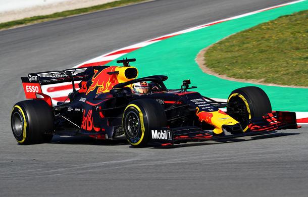 """Red Bull anticipează un sezon 2019 plin de succes: """"Vom câștiga cinci curse și suntem între Ferrari și Mercedes"""" - Poza 1"""