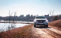 Test drive Renault Koleos