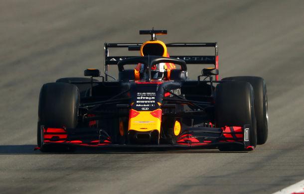 Red Bull pregătește un update pentru prima cursă a sezonului: îmbunatățirile erau planificate pentru China - Poza 1