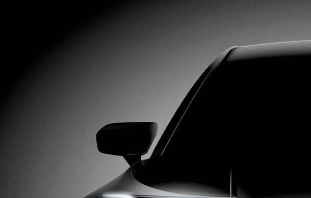 Primul teaser pentru noul model electric de 40.000 de dolari pregătit de Fisker: detaliile tehnice vor fi dezvăluite în 18 martie - Poza 1