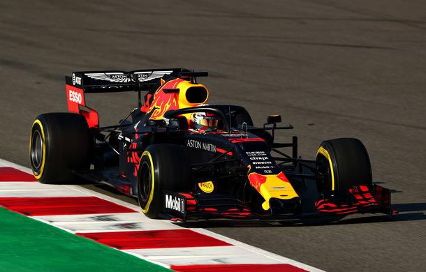 Avancronica sezonului 2019 al Formulei 1: previziuni după teste, schimbări de regulament, calendar și transmisiuni TV - Poza 4