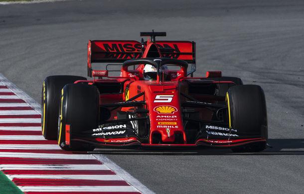 Avancronica sezonului 2019 al Formulei 1: previziuni după teste, schimbări de regulament, calendar și transmisiuni TV - Poza 1