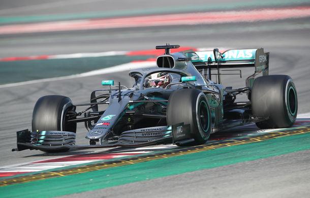 Avancronica Marelui Premiu al Australiei: start în noul sezon al Formulei 1 - Poza 1