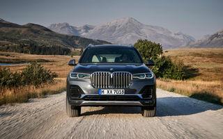 Zvonuri despre viitorul BMW X8 M: SUV-ul coupe va avea o platformă diferită de cea a lui X7 și va fi dezvoltat de divizia M
