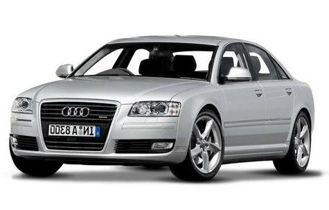 Audi A8 (2007-2010)