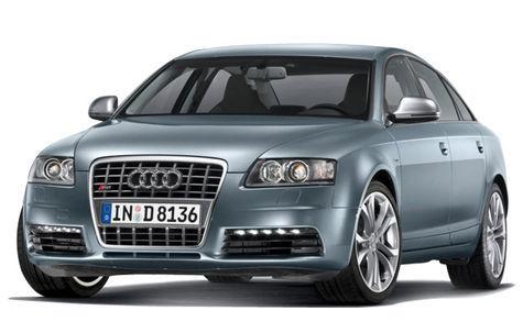 Audi S6 (2004-2011)