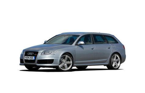 Audi RS6 Avant (2004-2008)