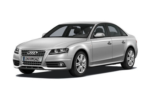 Audi A4 (2008-2012)