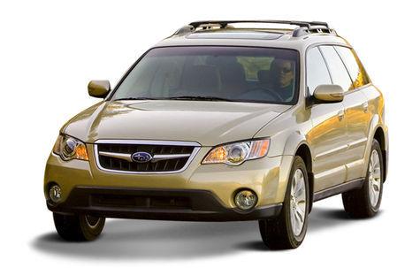 Subaru Outback (2004-2009)