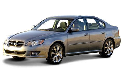 Subaru Legacy (2004-2009)