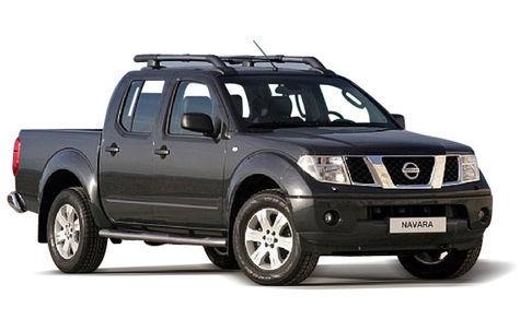 Nissan Navara (2005-2010)