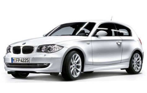 BMW Seria 1 (3 usi) (2008-2011)