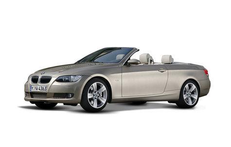 BMW Seria 3 Cabriolet (2007-2013)