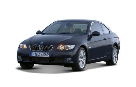 BMW Seria 3 Coupe (2007-2010)