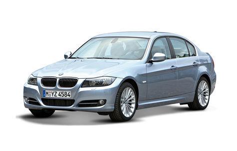 BMW Seria 3 (2009-2012)