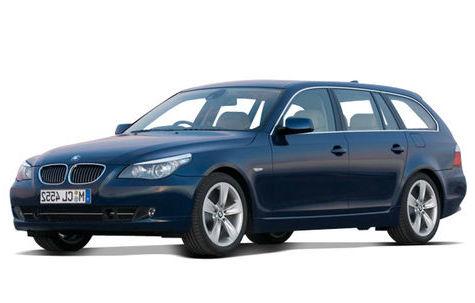 BMW Seria 5 Touring (2006-2010)
