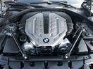 Poza 13 BMW Seria 7 (2009-2012)