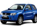 Poze Suzuki Grand Vitara (3 usi) (2009-2013)