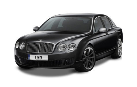 Bentley Continental Flying Spur Speed (2009-2013)