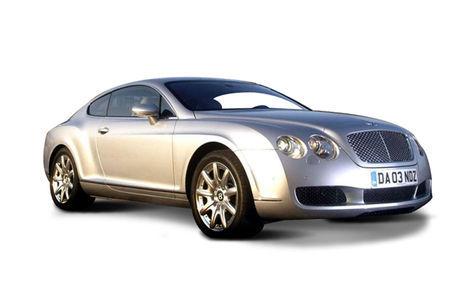 Bentley Continental GT (2008-2013)