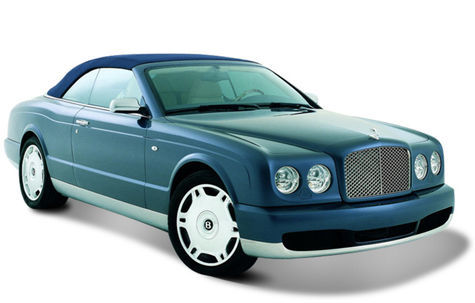 Bentley Azure (2006-2009)