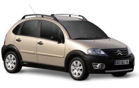 Citroen C3 XTR (2006-2009)