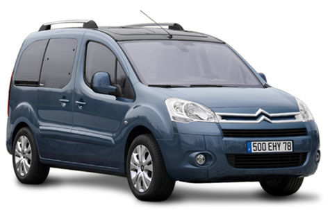 Citroen Berlingo Combi (2008-2012)