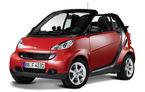 Smart Fortwo Cabrio (2005-2007)