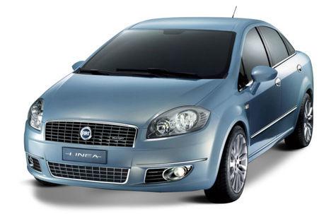 Fiat Linea (2009)