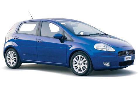 Fiat Grande Punto (2007)