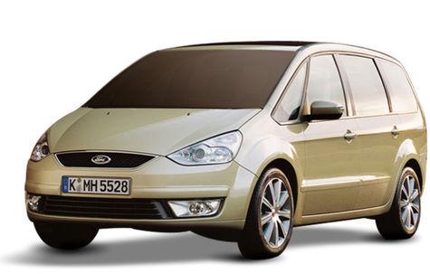 Ford Galaxy (2007)