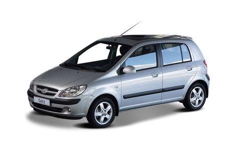 Hyundai Getz (2005-2011)