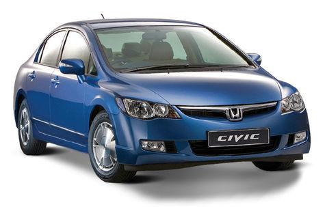 Honda Civic 4 usi (2006-2012)