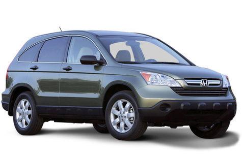 Honda CR-V (2007-2009)