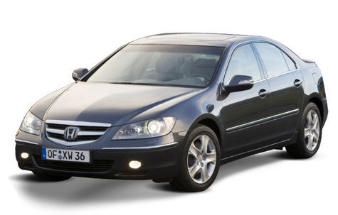 Honda Legend (2006-2009)