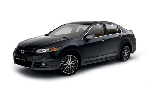 Honda Accord (2008-2011)