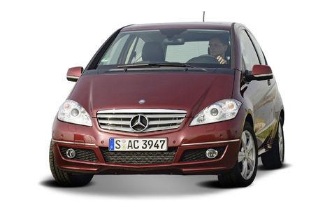 Mercedes-Benz Clasa A (3 usi) (2005-2012)