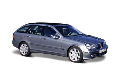 Mercedes-Benz Clasa C Estate (2001-2008)