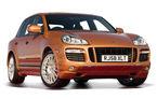 Porsche Cayenne GTS (2007)