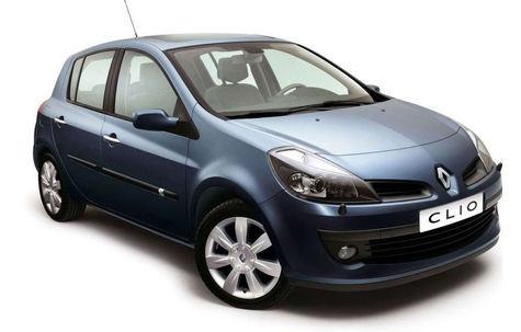 Renault Clio (2006)
