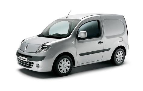 Renault Kangoo Express (2008)