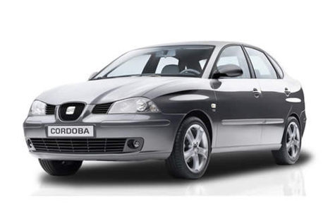 SEAT Cordoba (2002-2009)