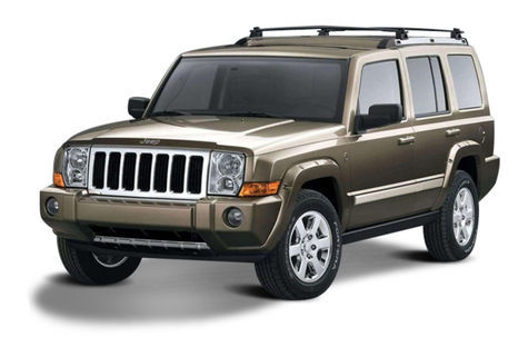 Jeep Commander (2006-2010)