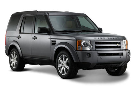 Land Rover Discovery 3 (2003-2010)