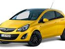 Poze Opel Corsa 3 usi (2010-2014)