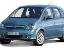 Poze Opel Meriva (2006-2010)