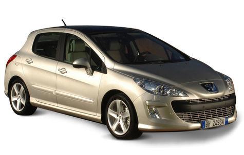 Peugeot 308 (2007)