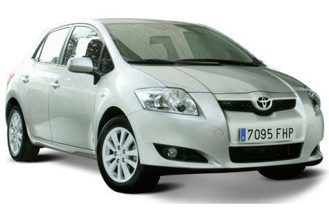 Toyota Auris (2007)