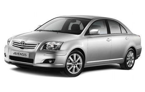 Toyota Avensis Classic