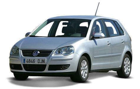 Volkswagen Polo 5 usi (2005-2010)